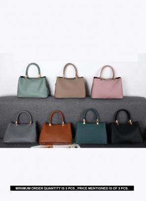 Latest Handbag Collection