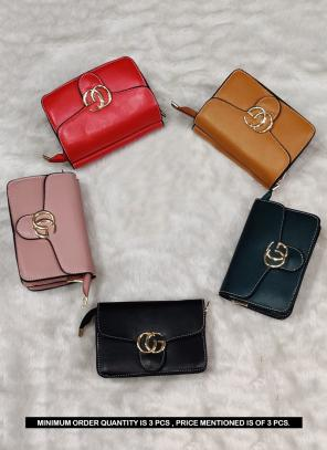 New Fancy Sling Purses Collection