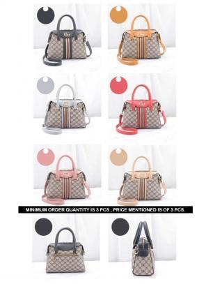 New Handbag Collection