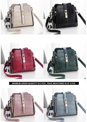 Women Crossboby Mini Shoulder Bag Collection