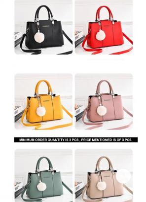 Womens Handbag And Shoulder Bag Collection