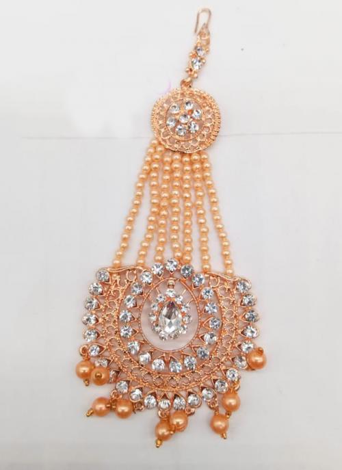 Fully Jhumar Latest Designer Pasa For Wedding