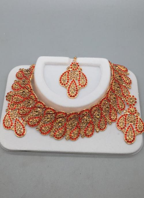 Buy Trendy Necklace Collection For Wedding And Festival Time