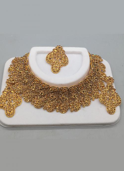New Arrival Fashion Glamorous Chokers Necklace