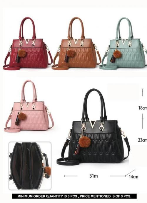 Style New Small Handbag Collection